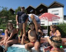 Ferien mit Pfiff 2016