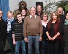 Jahreshauptversammlung Tauchclub Plattling