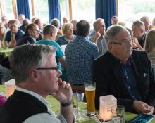 40 Jahre Tauchclub Plattling