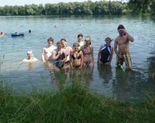 Bronze-Kurs Tauchclub Plattling