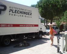 Elba | Tauchclub Plattling