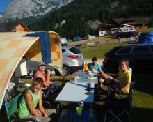 Jugendfahrt Grundlsee // Tauchclub Plattling