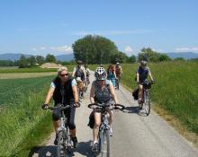 Radtour | Tauchclub Plattling