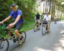 Vereinsradtour